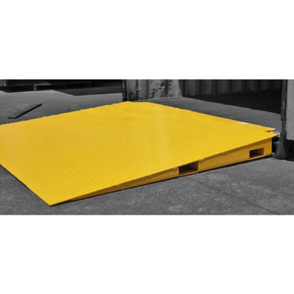 Picture of 8 Tonne Container Ramp 1960mm Length